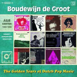 The Golden Years Of Dutch Pop Music (A&B Kanten 1964-1984) - Boudewijn De Groot