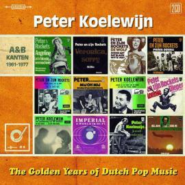 The Golden Years Of Dutch Pop Music (A&B Kanten 1961-1977) - Peter Koelewijn
