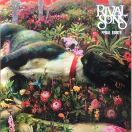 Feral Roots - Rival Sons