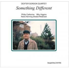 Something Different - Dexter Gordon Quartet