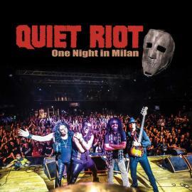 One Night In Milan - Quiet Riot