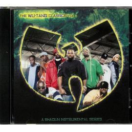 The Wu-Tang Classics Vol 1 (A Shaolin Instrumental Series) - Wu-Tang Clan