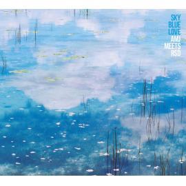Sky Blue Love - AMJ