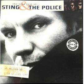 The Very Best Of Sting & The Police - Sting