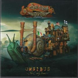 Omnibus (The Early Years) - The Samurai Of Prog