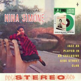 Jazz As Played In An Exclusive Side Street Club - Nina Simone
