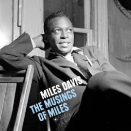 The Musings Of Miles - Miles Davis