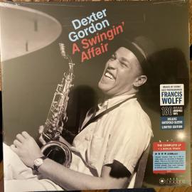 A Swingin' Affair - Dexter Gordon