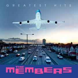 GREATEST HITS - ALL THE.. - MEMBERS