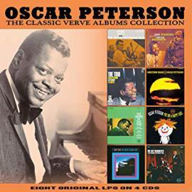 The Classic Verve Albums Collection - Oscar Peterson