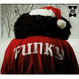 Christmas Funk - Aloe Blacc