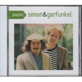 Playlist: Simon And Garfunkel's Greatest Hits - Simon & Garfunkel