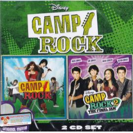 Camp Rock / Camp Rock 2 - The Final Jam - Various Production