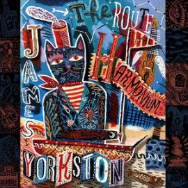The Route To The Harmonium - James Yorkston