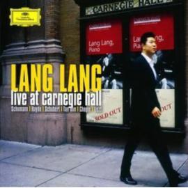 Live At Carnegie Hall - Lang Lang