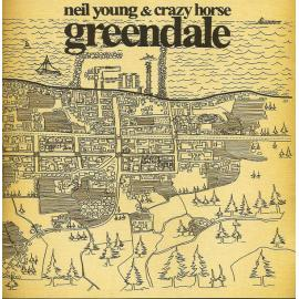 Greendale - Neil Young & Crazy Horse