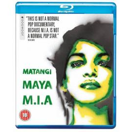 Matangi/Maya/M.I.A. - M.I.A.