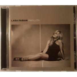 Papillon - Lara Fabian