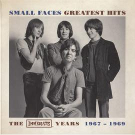Greatest Hits The Immediate Years 1967 - 1969 - Small Faces