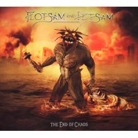 The End Of Chaos - Flotsam And Jetsam