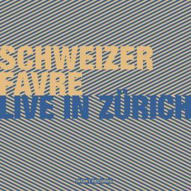 Live In Zürich - Irene Schweizer