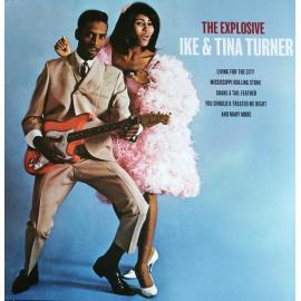 The Explosive - Ike & Tina Turner