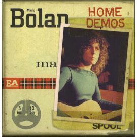 Home Demos - Marc Bolan