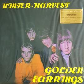 Winter-Harvest - Golden Earring