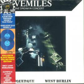 Livemiles (Tangerine Dream In Concert) - Tangerine Dream