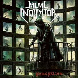 Panopticon - Metal Inquisitor