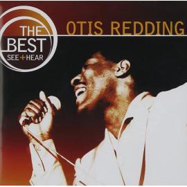BEST: SEE & HEAR -CD+DVD- - Otis Redding