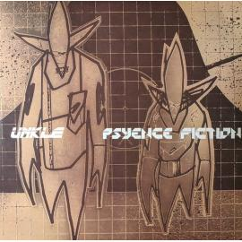 Psyence Fiction - UNKLE