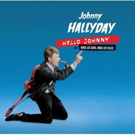 Hello Johnny - Johnny Hallyday