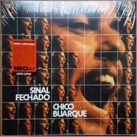 Sinal Fechado - Chico Buarque