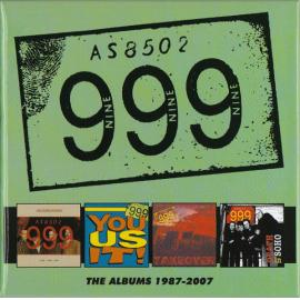 The Albums 1987-2007 - 999