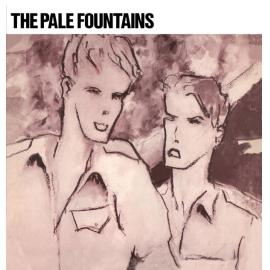 (There's Always) Something On My Mind - The Pale Fountains