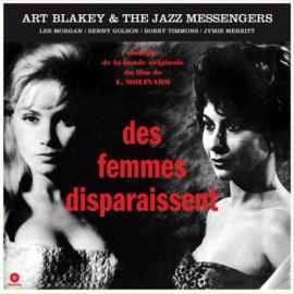 Des Femmes Disparaissent - Art Blakey & The Jazz Messengers