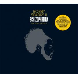 Schizophrenia. The Yang Project - Bobby Sparks