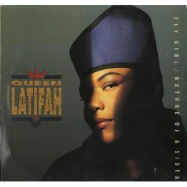 Fly Girl - Queen Latifah