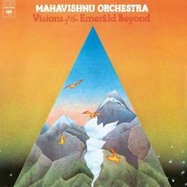 Visions Of The Emerald Beyond - Mahavishnu Orchestra