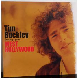 Greetings From West Hollywood - Tim Buckley
