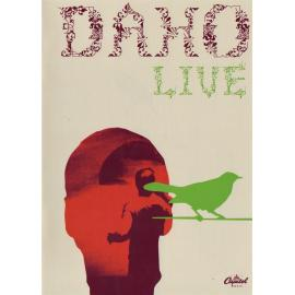 Daho Live - Etienne Daho