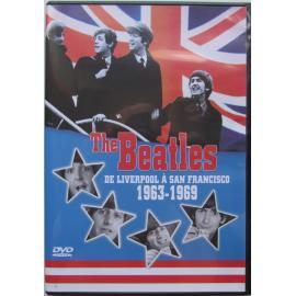 De Liverpool à San Francisco 1963-1969 - The Beatles