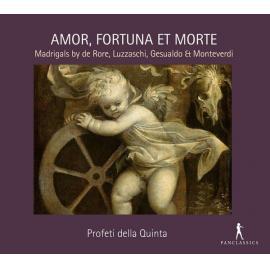 Amor, Fortuna Et Morte - Profeti Della Quinta