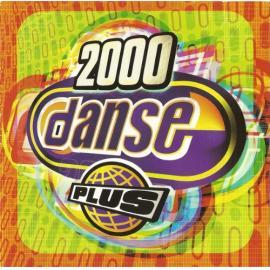 2000 DANSE PLUS - V/A