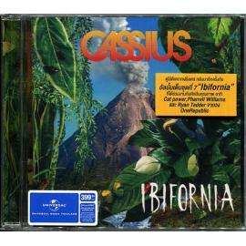 Ibifornia - Cassius