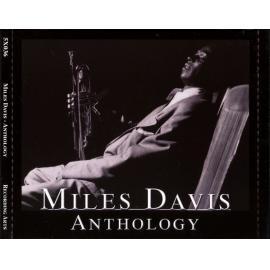 Anthology - Miles Davis