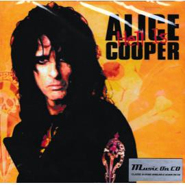 Hell Is - Alice Cooper