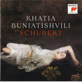 Schubert - Khatia Buniatishvili