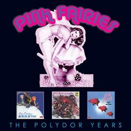 The Polydor Years - The Pink Fairies